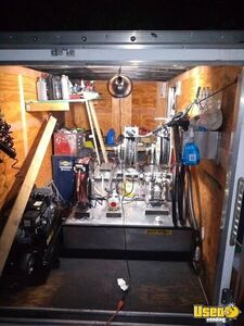 2015 Lt-2500 Mobile Lube Equipment Trailer Other Mobile Business 5 Texas for Sale