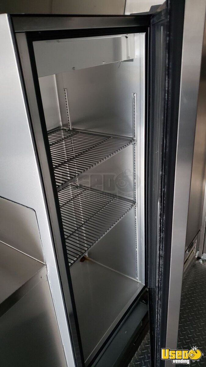 2015 Mercedes-benz All-purpose Food Truck Deep Freezer New York Diesel Engine for Sale - 6