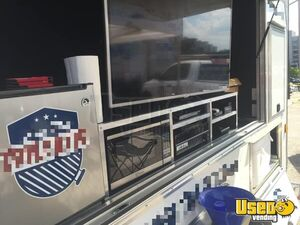 2015 Mobile Sports Bar Tailgating Trailer & Party/gaming Trailer Beverage - Coffee Trailer Additional 1 Texas for Sale