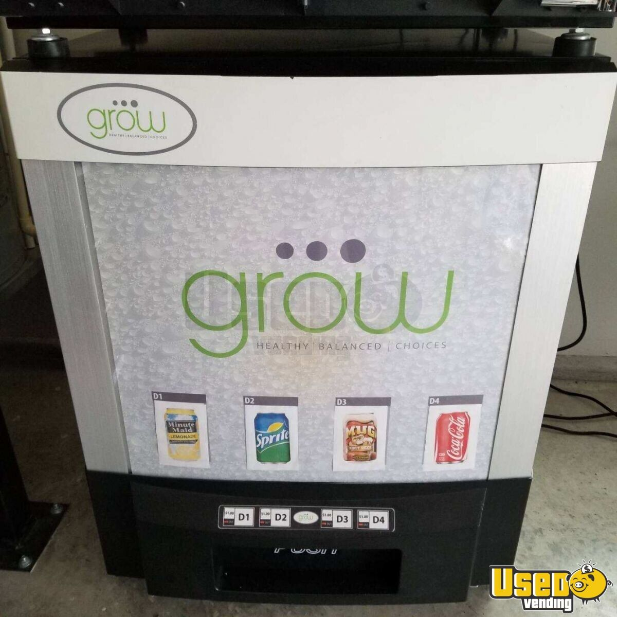 2015 Multi Max Vm800/850 Grow Healthy Combo Machine 3 Tennessee for Sale - 3