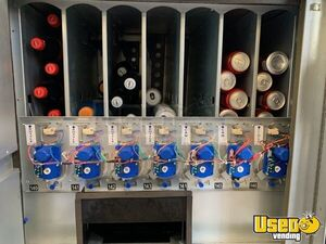 2015 N2go, Fehb12 Naturals 2 Go Vending Combo 3 Arizona for Sale