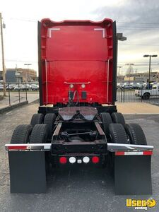 2015 T680 Sleeper Cab Semi Truck Kenworth Semi Truck 6 Kansas for Sale
