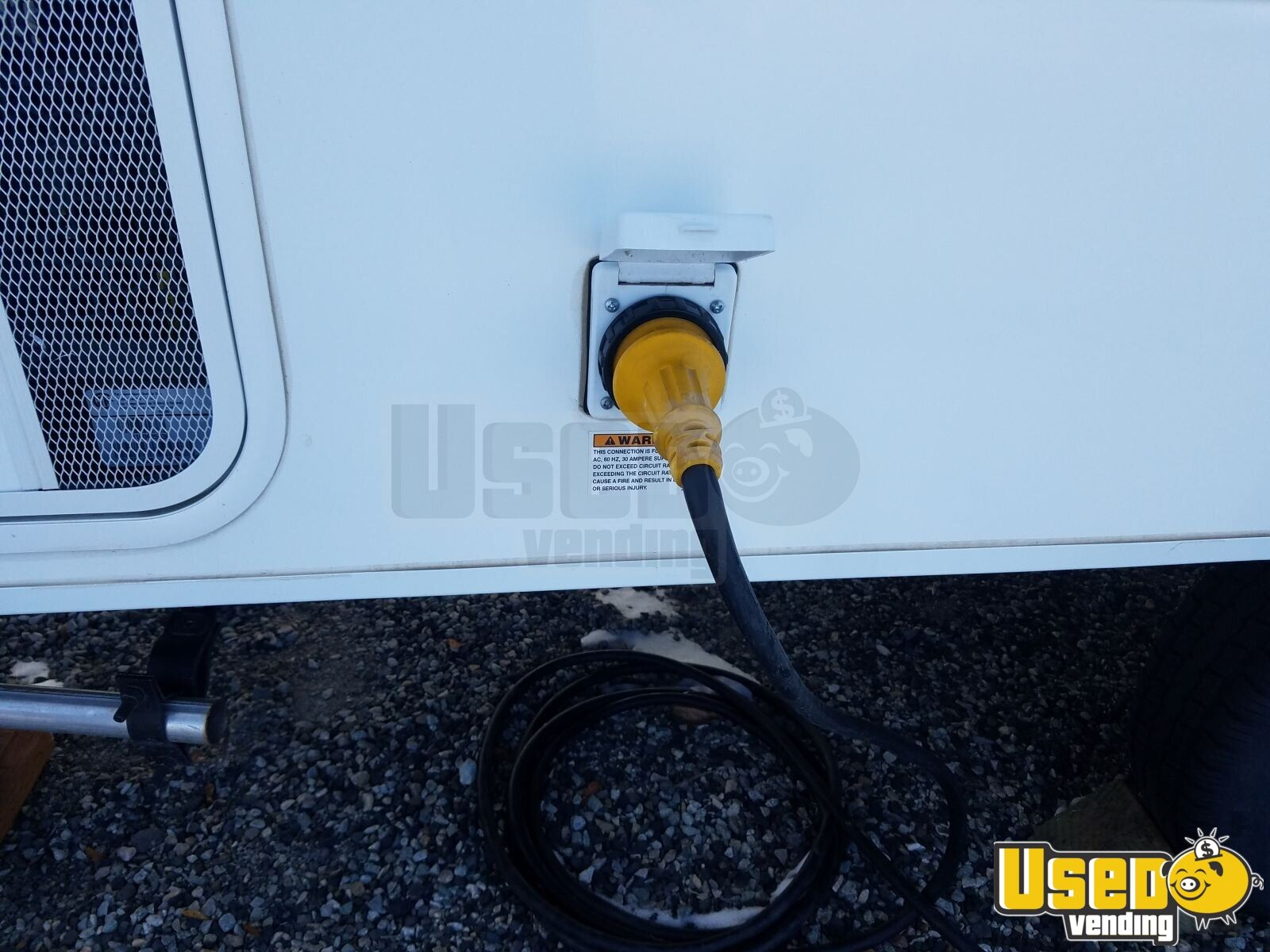 2015 Travellite I15q Other Mobile Business Exterior Work Lights Washington for Sale - 17