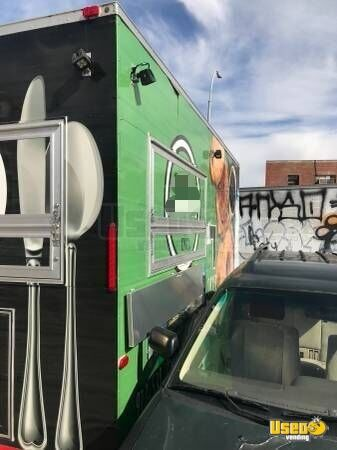2015 Usa All-purpose Food Trailer New York for Sale