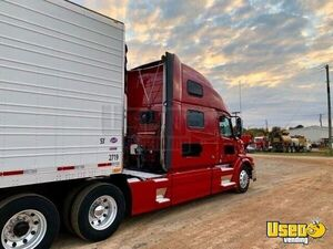 2015 Vnl780 Sleeper Cab Semi Truck Volvo Semi Truck 5 Texas for Sale