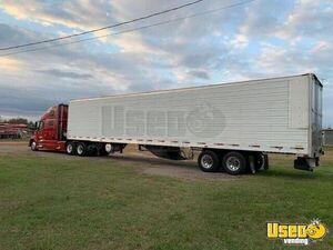 2015 Vnl780 Sleeper Cab Semi Truck Volvo Semi Truck Double Bunk Texas for Sale