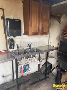 2016 140cm Wood Fired Pizza Concession Trailer Pizza Trailer 18 Alabama for Sale