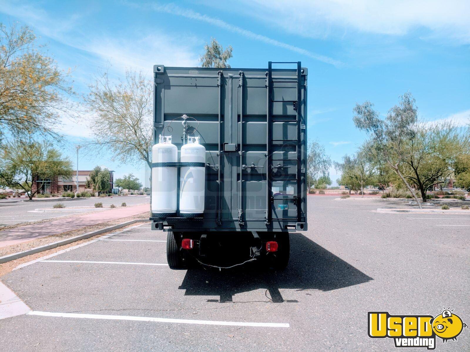 International Mobile Kitchen Pizza Truck for Sale in Arizona