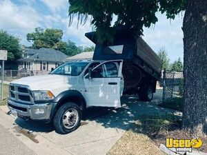 2016 4500 Crew Cab Dump Truck Other Dump Truck 2 Illinois for Sale