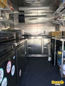 2016 All-purpose Food Trailer Work Table Texas for Sale