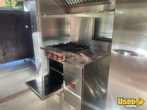 2016 Barbecue Concession Trailer Barbecue Food Trailer Fryer Florida for Sale