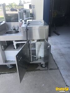 2016 C8231r-h-x-d Bd6ce-07 Series Food Cart Double Sink Texas for Sale