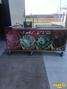 2016 C8231r-h-x-d Bd6ce-07 Series Food Cart Texas for Sale