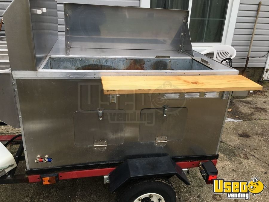 Used Food Trucks For Sale In Michigan
