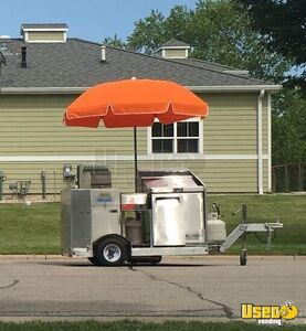 Hot Dog Cart For Sale Massachusetts