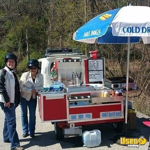 2016 Custom Built Cart Propane Tanks Pennsylvania for Sale