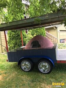 2016 Custom Food Cart 2 Washington for Sale