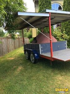 2016 Custom Food Cart 7 Washington for Sale