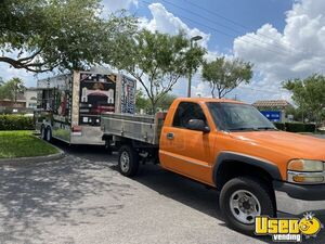 2016 Food Concession Trailer Concession Trailer Concession Window Florida for Sale