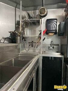 2016 Food Concession Trailer Concession Trailer Flatgrill Florida for Sale