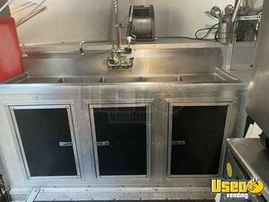 2016 Food Concession Trailer Concession Trailer Food Warmer Florida for Sale