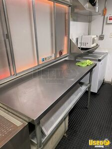 2016 Food Concession Trailer Concession Trailer Generator Alabama for Sale