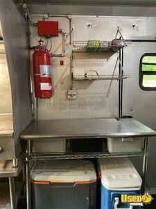 2016 Food Concession Trailer Concession Trailer Generator Florida for Sale