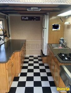 2016 Food Concession Trailer Concession Trailer Generator New Jersey for Sale