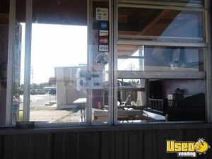 2016 Food Concession Trailer Concession Trailer Insulated Walls Mississippi for Sale