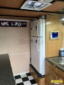 2016 Food Concession Trailer Concession Trailer Refrigerator New Jersey for Sale