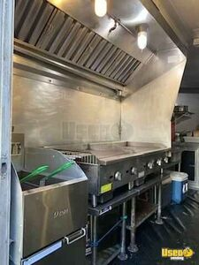 2016 Food Concession Trailer Concession Trailer Spare Tire Florida for Sale