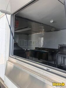 2016 Food Concession Trailer Concession Trailer Virginia for Sale