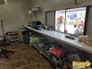 2016 Food Concession Trailer Kitchen Food Trailer Microwave Florida for Sale
