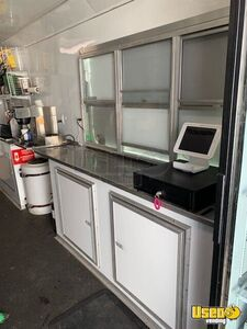 2016 Food Concession Trailer Kitchen Food Trailer Shore Power Cord Montana for Sale