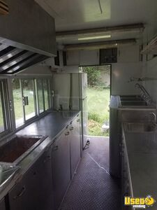 2016 Food Concession Trailer Kitchen Food Trailer Shore Power Cord Texas for Sale
