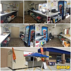 2016 Food Concession Trailer Kitchen Food Trailer Work Table Florida for Sale