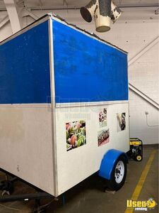 2016 Food Concession Tralier Concession Trailer Shore Power Cord Wisconsin for Sale
