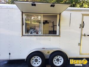 2016 Gatormade Concession Trailer Air Conditioning Kentucky for Sale
