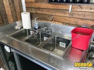 2016 Gorilla Beverage - Coffee Trailer 21 Washington for Sale