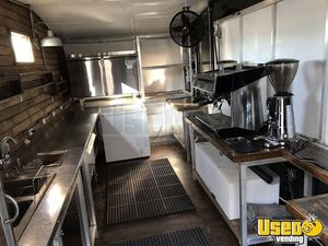 2016 Gorilla Beverage - Coffee Trailer Coffee Machine Washington for Sale