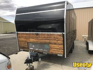 2016 Gorilla Beverage - Coffee Trailer Generator Washington for Sale