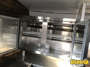 2016 Gorilla Beverage - Coffee Trailer Gray Water Tank Washington for Sale