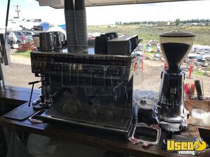 2016 Gorilla Beverage - Coffee Trailer Hand-washing Sink Washington for Sale