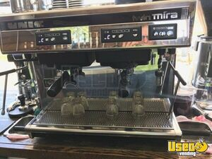 2016 Gorilla Beverage - Coffee Trailer Triple Sink Washington for Sale