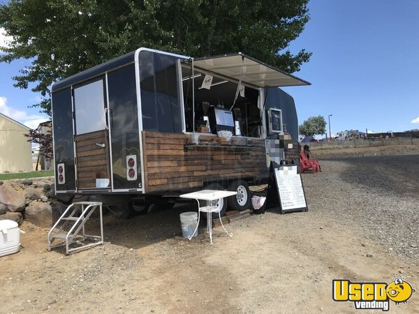 2016 Gorilla Beverage - Coffee Trailer Washington for Sale