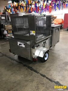2016 Hot Dog Food Vending Concession Cart Food Cart Umbrella Colorado for Sale