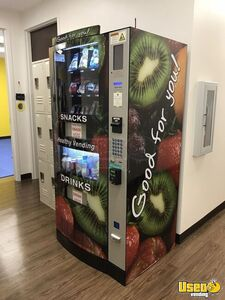 2016 Hy900 Healthy You Vending Combo 5 Florida for Sale