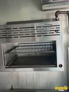 2016 Kitchen Food Trailer Concession Trailer Reach-in Upright Cooler Kentucky for Sale