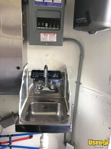 2016 Kitchen Food Trailer Custom Wheels Tennessee for Sale