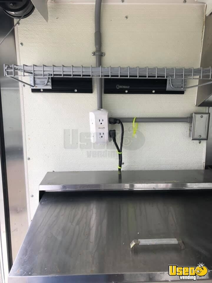 2016 Kitchen Food Trailer Triple Sink Tennessee for Sale - 15
